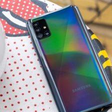 Thay Kinh Camera Sau Samsung F41 1