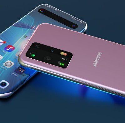 Thay Kinh Camera Sau Samsung M42 1