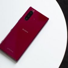 Thay Kinh Camera Sau Sony Xperia 5 Ii 1