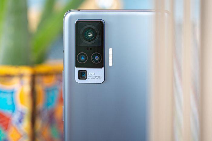 Thay Kinh Camera Sau Vivo X50 Pro Plus 1