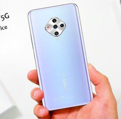 Thay Kinh Camera Sau Vivo X50e 5g 2