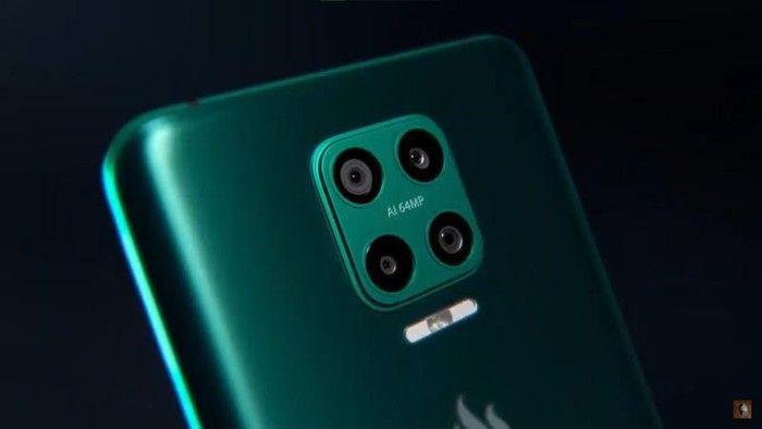 Thay Kinh Camera Sau Vsmart Aris Pro 2