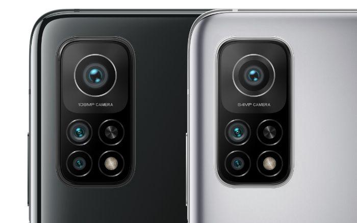 Thay Kinh Camera Sau Xiaomi Mi 10t 1