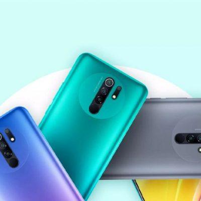 Thay Kinh Camera Sau Xiaomi Redmi 9 Prime 2