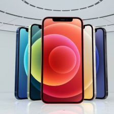 Thay Man Hinh Iphone 12 Pro Max 1