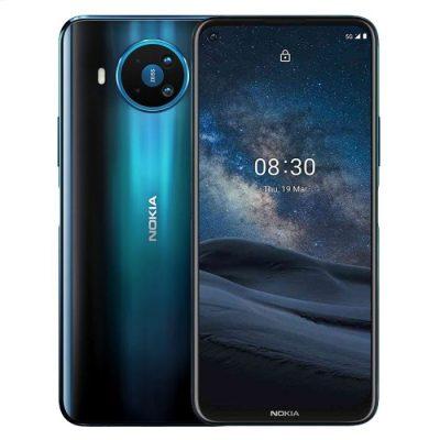 Thay Man Hinh Nokia 8 3 1