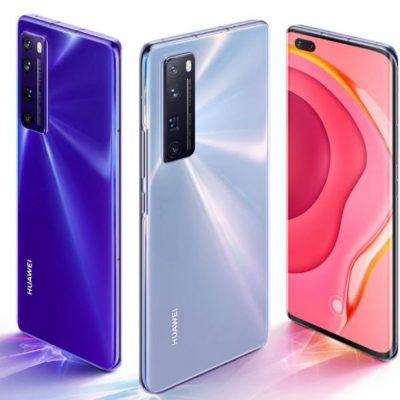 Thay Mat Kinh Huawei Nova 8 Pro 1