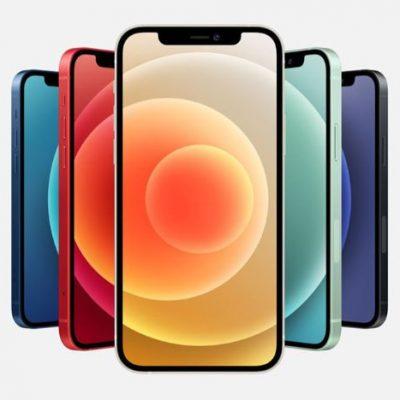 Thay Mat Kinh Iphone 12 1