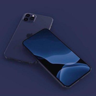 Thay Mat Kinh Iphone 12 Pro 2