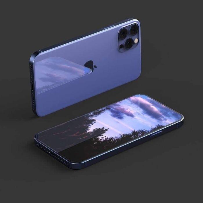 Thay Mat Kinh Iphone 12 Pro Max 1