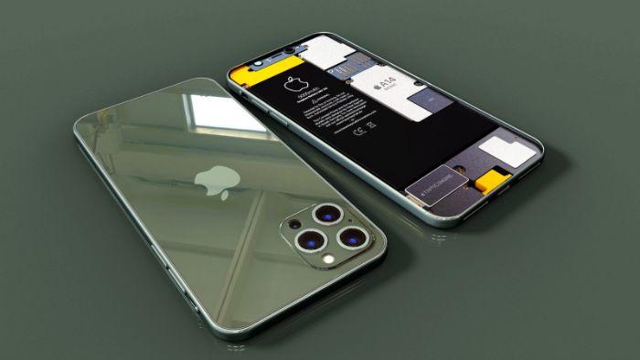 Thay Mat Kinh Iphone 12 Pro Max 2