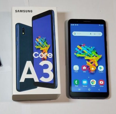 Thay Mat Kinh Samsung A3 Core 1