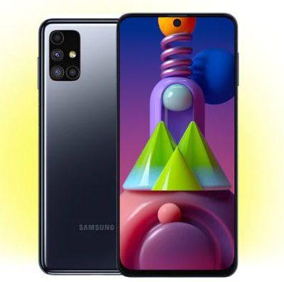 Thay Mat Kinh Samsung M12s 1