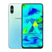 Thay Mat Kinh Samsung M42 1