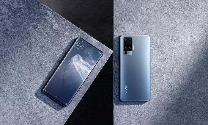 Thay Mat Kinh Vivo X50 Pro Plus 1