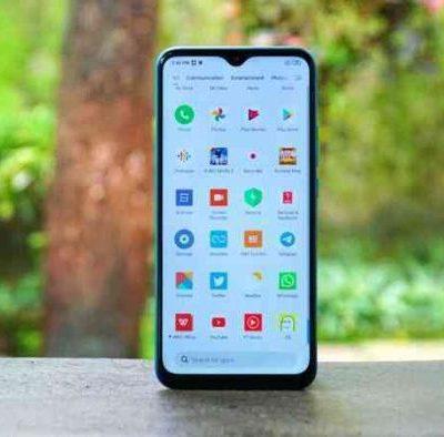 Thay Mat Kinh Xiaomi Redmi 9 Prime 1