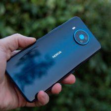 Thay Nap Lung Nokia 8 3 2