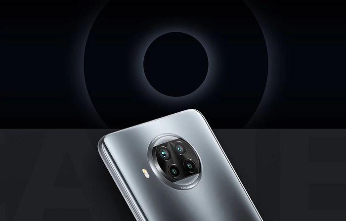 Thay Nap Lung Xiaomi Mi 10t Lite 2