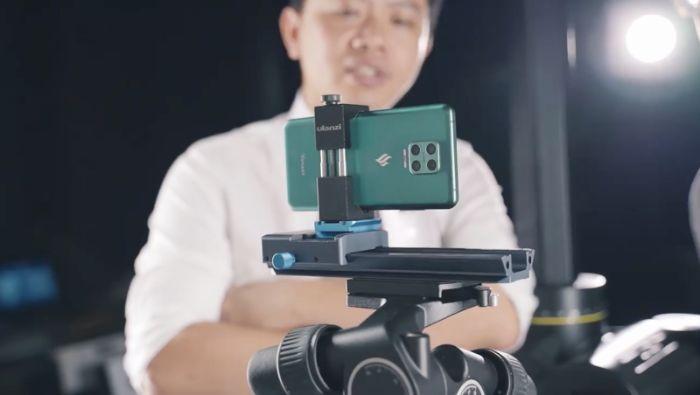 Vsmart Aris Pro Camera Khong Lay Net Camera Bi Mo 1