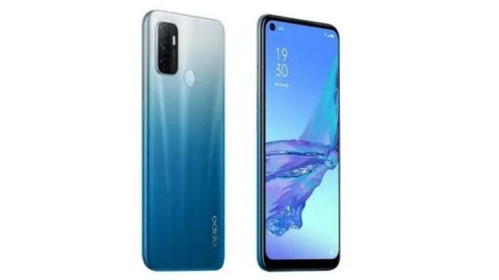 Oppo A33 2020 A93 2020 Thay Ic Song 1