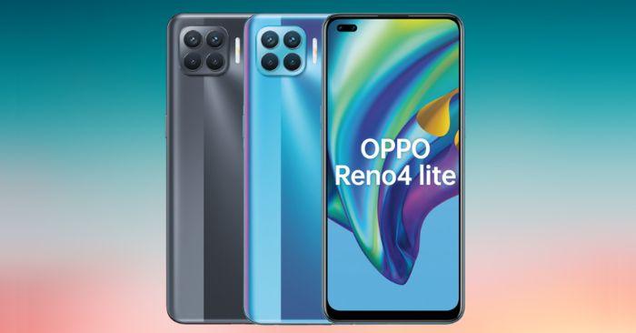 Oppo Reno 4 Se Reno 4 Lite Reno 4 F Loi Mat Wifi 2