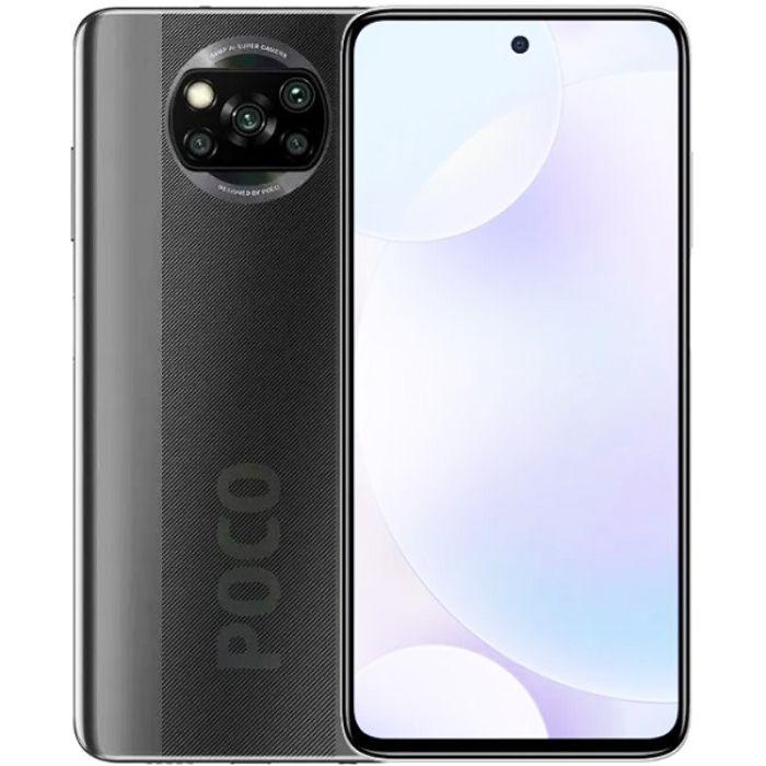 Poco X3 Nfc M2 Thay Camera Truoc Camera Sau 1