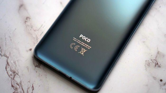 Poco X3 Nfc M2 Thay Ic Wifi 2