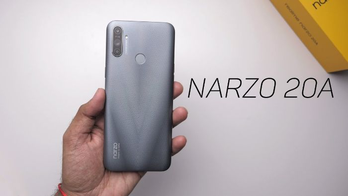 Realme Narzo 20 Narzo 20a Narzo 20 Pro Thay Camera Truoc Camera Sau 2