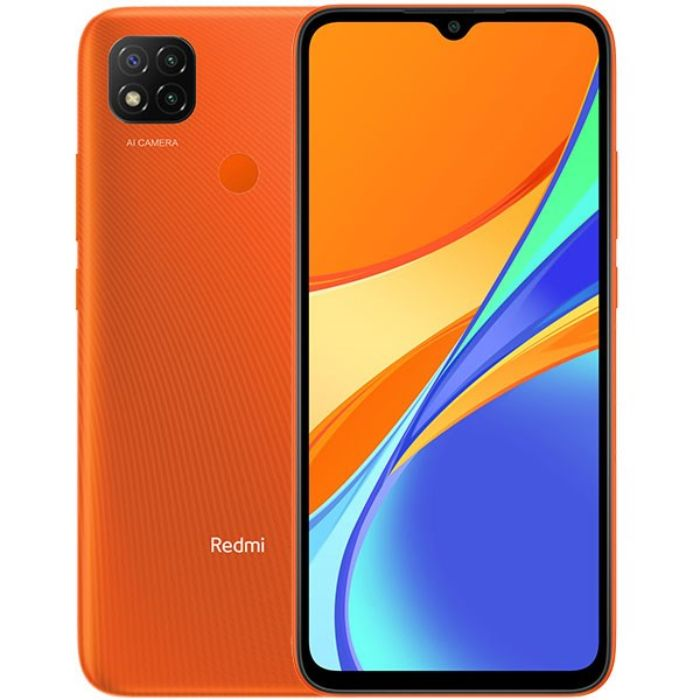 Redmi 9c 9 Prime Can Thay Ic Song 1