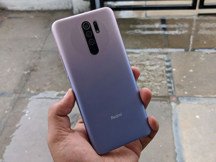 Redmi 9c 9 Prime Can Thay Ic Song 2