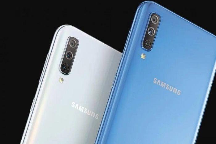Samsung A12 Loi Mat Nguon 2