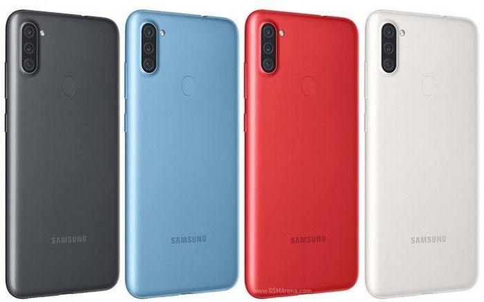 Samsung A12 Thay Pin 1