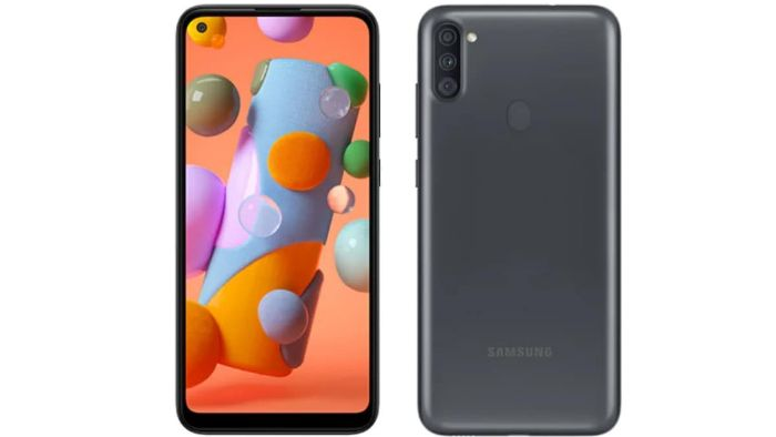 Samsung A12 Treo Logo Treo May 1