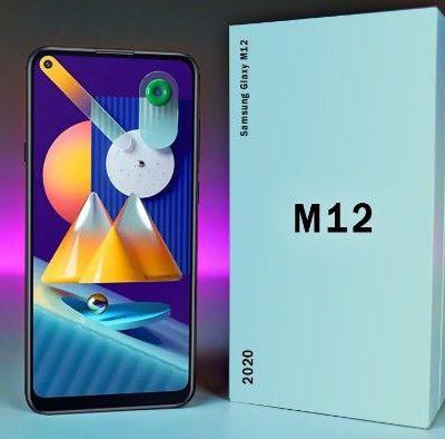 Samsung M12s Bi Mat Song Song Yeu 2