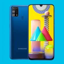 Samsung M12s Camera Khong Lay Net Camera Bi Mo 1
