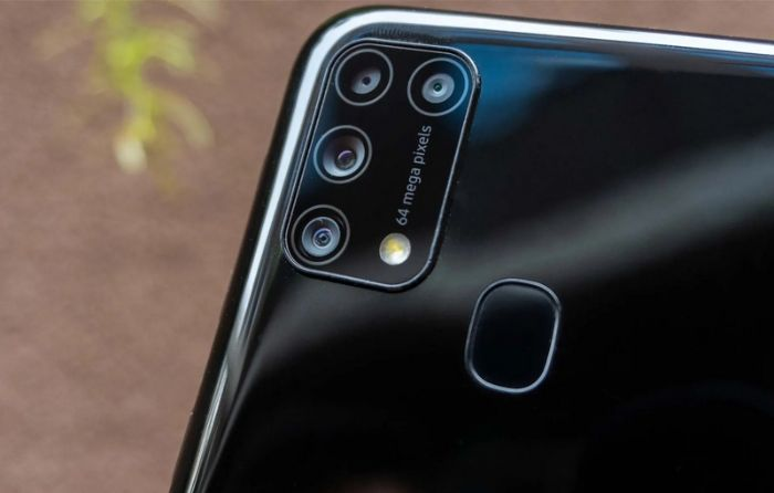 Samsung M12s Camera Khong Lay Net Camera Bi Mo 2