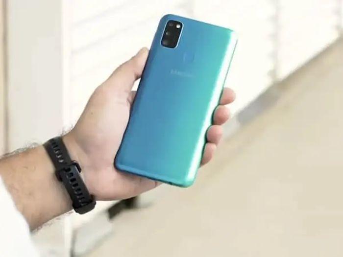 Samsung M12s Mic Noi Khong Nghe Mic Re 1