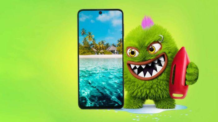 Samsung M12s Mic Noi Khong Nghe Mic Re 2