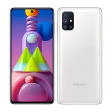 Samsung M12s Thay Camera Truoc Camera Sau 1