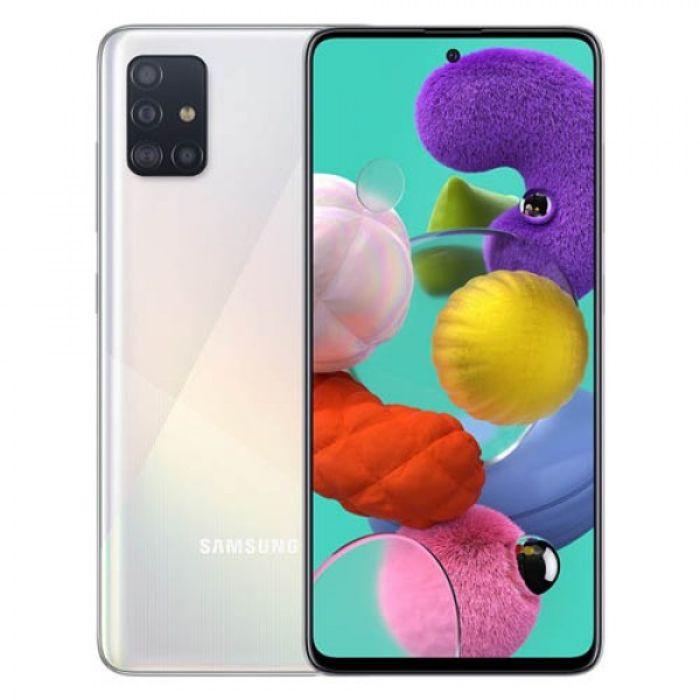 Samsung M12s Thay Camera Truoc Camera Sau 2