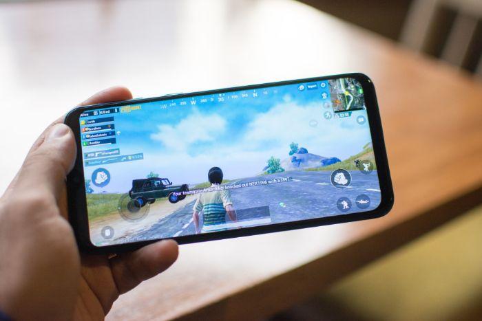 Samsung M12s Thay Loa 2