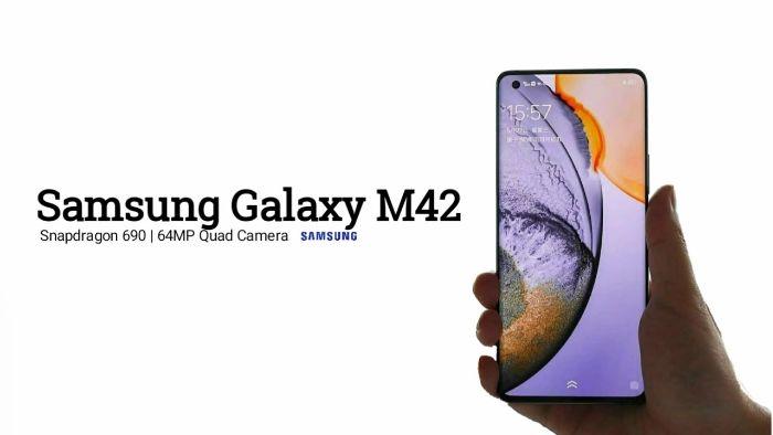 Samsung M42 Loi Mat Wifi 2