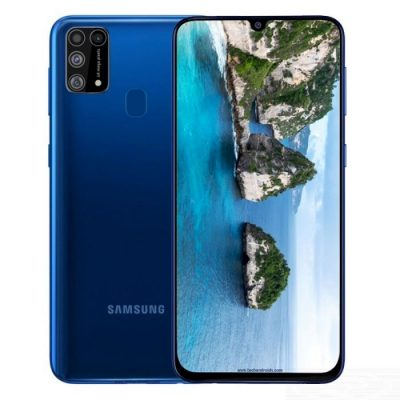 Samsung M42 Thay Camera Truoc Camera Sau 1