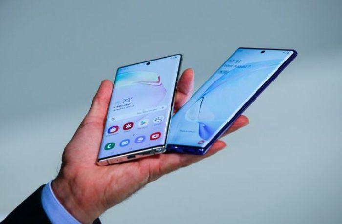 Samsung M42 Thay Pin 2