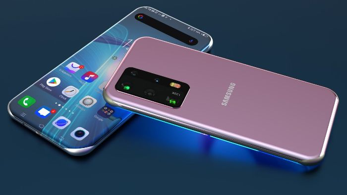Samsung M42 Treo Logo Treo May 2