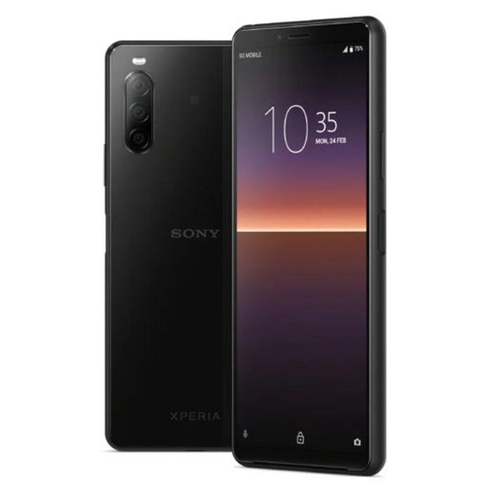 Sony Xperia 10 Ii Camera Khong Lay Net Camera Bi Mo 1
