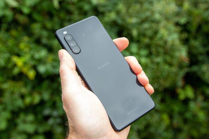Sony Xperia 10 Ii Camera Khong Lay Net Camera Bi Mo 2