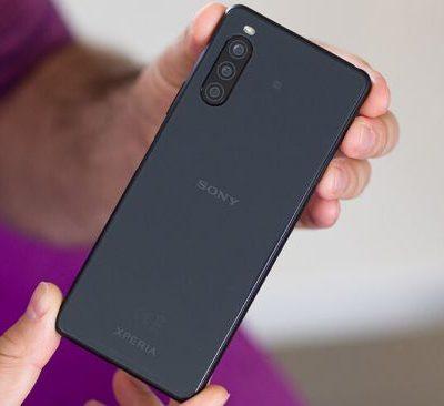 Sony Xperia 10 Ii Thay Camera Truoc Va Camera Sau 1