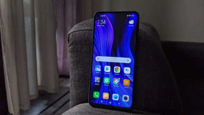 Xiaomi Redmi Note 10 Hao Pin Hao Nguon 2