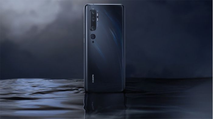 Xiaomi Redmi Note 10 Loi Camera Khong Lay Net Camera Bi Mo 1